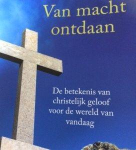 """De toekomst van de parochie. """"Lezing Rene Grotenhuis"""". Zaterdag 30 september 14.30 uur"""