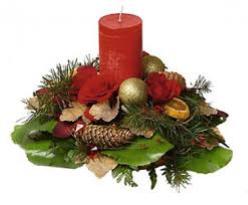 Kerstsamenzang 'Licht en Vrede'.