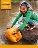Vastenactie 2019: Schoon water verandert alles!