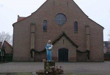 Ochtendwandeling vanuit RK kerk O.L.Vrouw van Altijddurende  Bijstand Beuningen (ov).