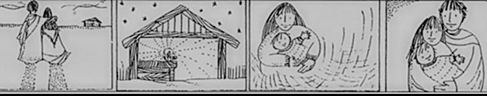 Kerstviering zondag 22 december om 15:30