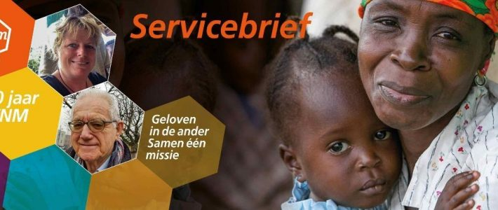 Pinksteractie Week Nederlandse Missionaris