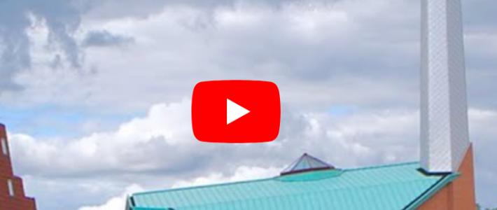 Januari – Februari 2021 Videoboodschap